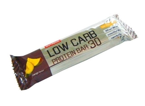 Nutrend Low Carb Protein Bar 30 (80g Riegel) - Nutrend