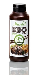 Nutriful BBQ Sauce 265 ml - Nutriful