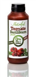 Nutriful Tomate Basilikum Sauce 265 ml - Nutriful