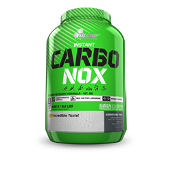 Olimp Carbo Nox - 4 kg Dose - OLIMP® Sport Nutrition