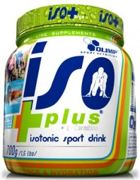 Iso Plus Powder Olimp Germany