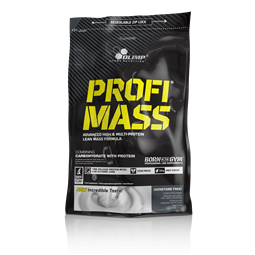 Olimp Profi Mass - 1kg Beutel - OLIMP® Sport Nutrition