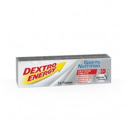 Dextrose Tablets sports formula