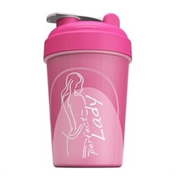 Perfect Lady Eiweiss Shaker * NEW-Style - Best Body Nutrition®