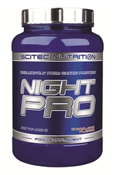 Night Pro Protein - 900 g Dose - Scitec Nutrition®
