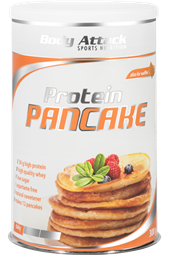 Body AttackProtein Pancake - 300 g Dose - Body Attack Sports Nutrition®