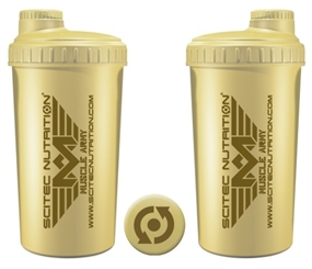 Protein-Shaker - Muscle Army - Scitec Nutrition® - Scitec Nutrition®