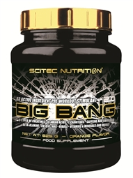 Big Bang 2.0 - 825 g Dose - Scitec Nutrition®