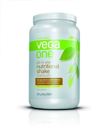 VEGA All in ONE Nutritional Shake - 850 g Schoko VEGA® One