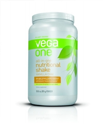 VEGA All in ONE Nutritional Shake 850g Vanille Cha VEGA® Sport