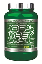 Scitec 100% Whey Isolate 700 g Dose - Scitec Nutrition®
