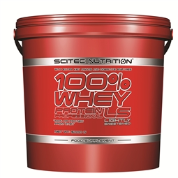 Scitec Whey Protein Professional LS 5000 g Dose - Scitec Nutrition®