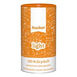Erythrit Xucker light, 1 kg