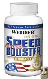 trainingsbooster speed Booster