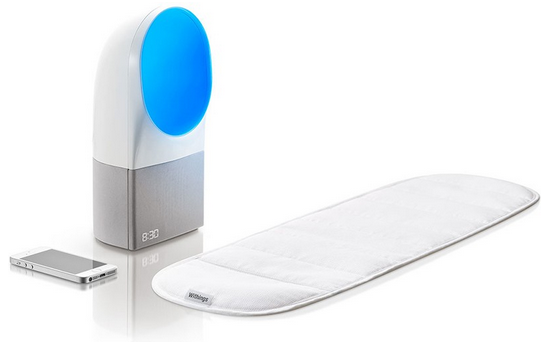 withings-aura-system